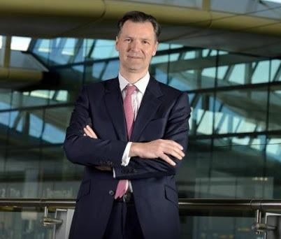 Heathrow calls for quarantine exit plan to help reboot UK economy