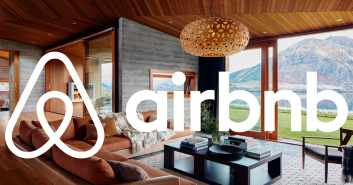 Airbnb booking data points to V-shaped recovery in the US