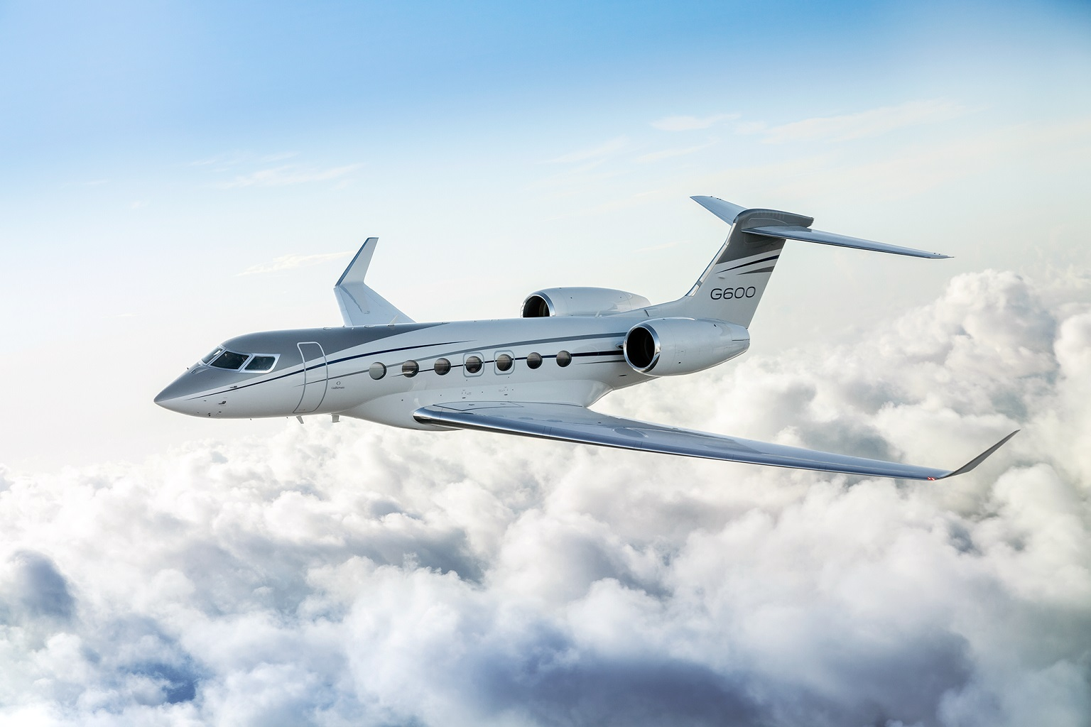 Gulfstream G600 receives European Union Aviation Safety Agency approval