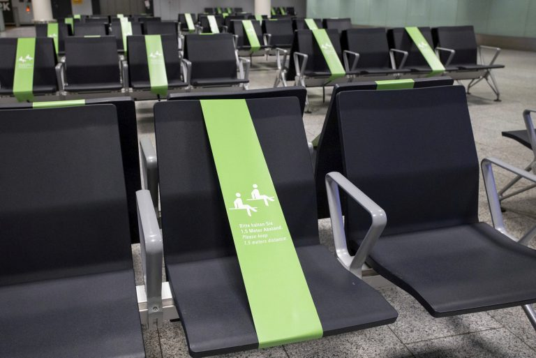 , Frankfurt Airport ready to fly safely, For Immediate Release   Official News Wire for the Travel Industry, For Immediate Release   Official News Wire for the Travel Industry