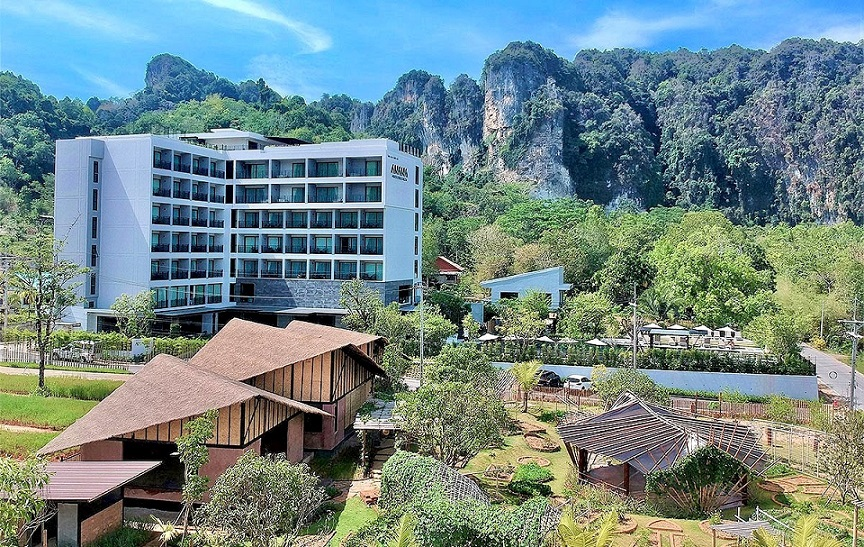 The Future of Thailand Sustainable Tourism