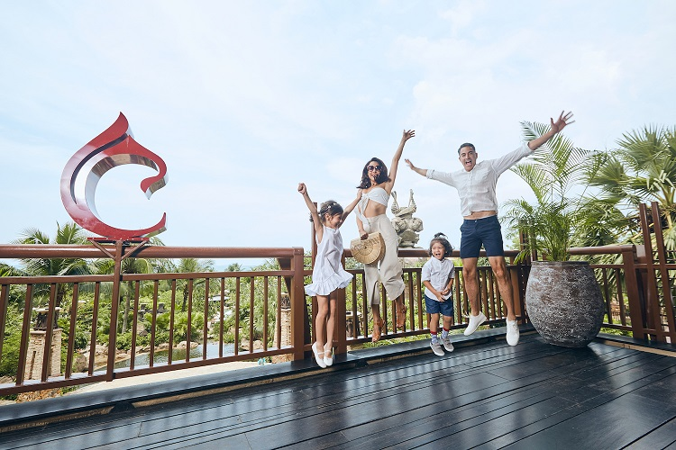 Centara Hotels & Resorts Launches Exclusive Deal
