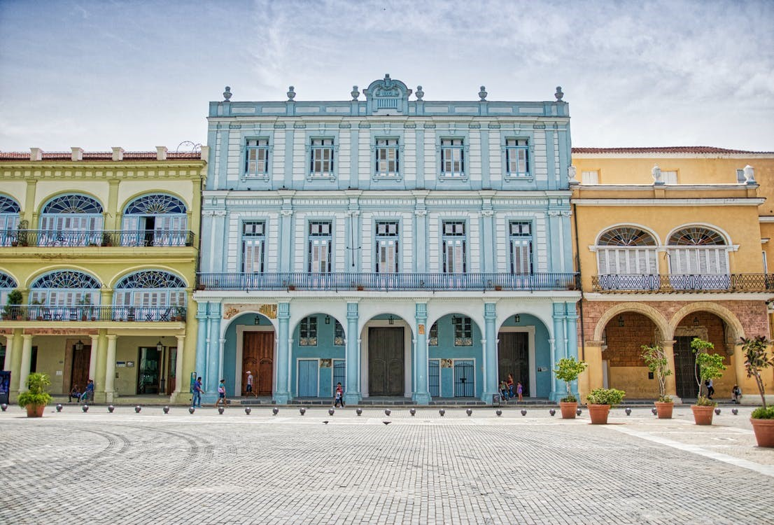 Top 5 Reasons to Visit Cuba