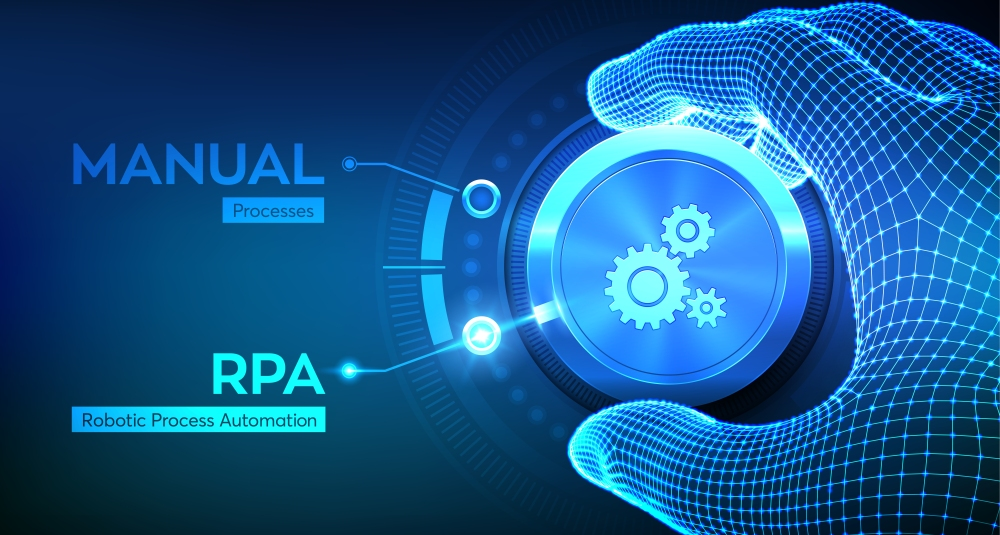 How Businesses Can Benefit from RPA