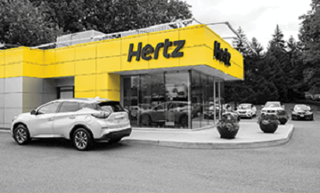 Hertz Exec Pay Reinstated After Lenders Grant Extension