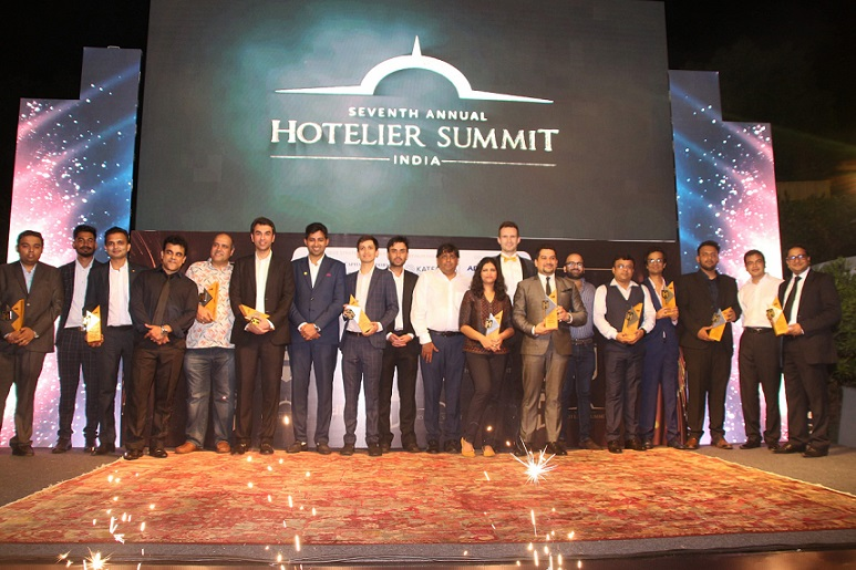Hotelier Summit India Goes Virtual