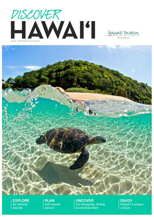 Australia and New Zealand Get Ready for Your Hawaii Holidays!