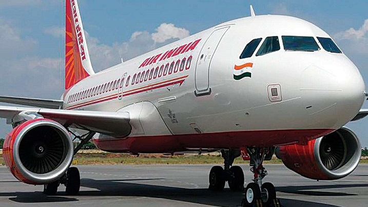 India Air Ban Lifted