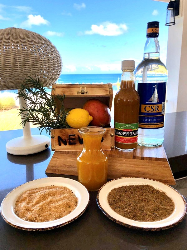 #TasteofNevis Global Competition Brings Nevis into Homes