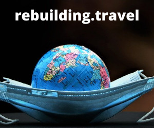 rebuilding.travel added reopeningtourism.com, financial strategies, and climate-friendly discussions