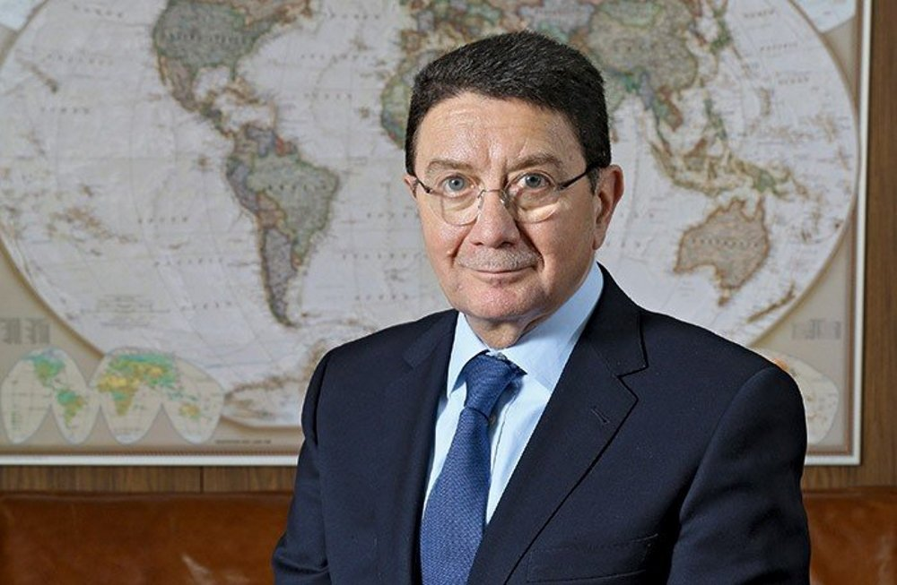 Former UNWTO Secretary-General to speak at ATM Virtual