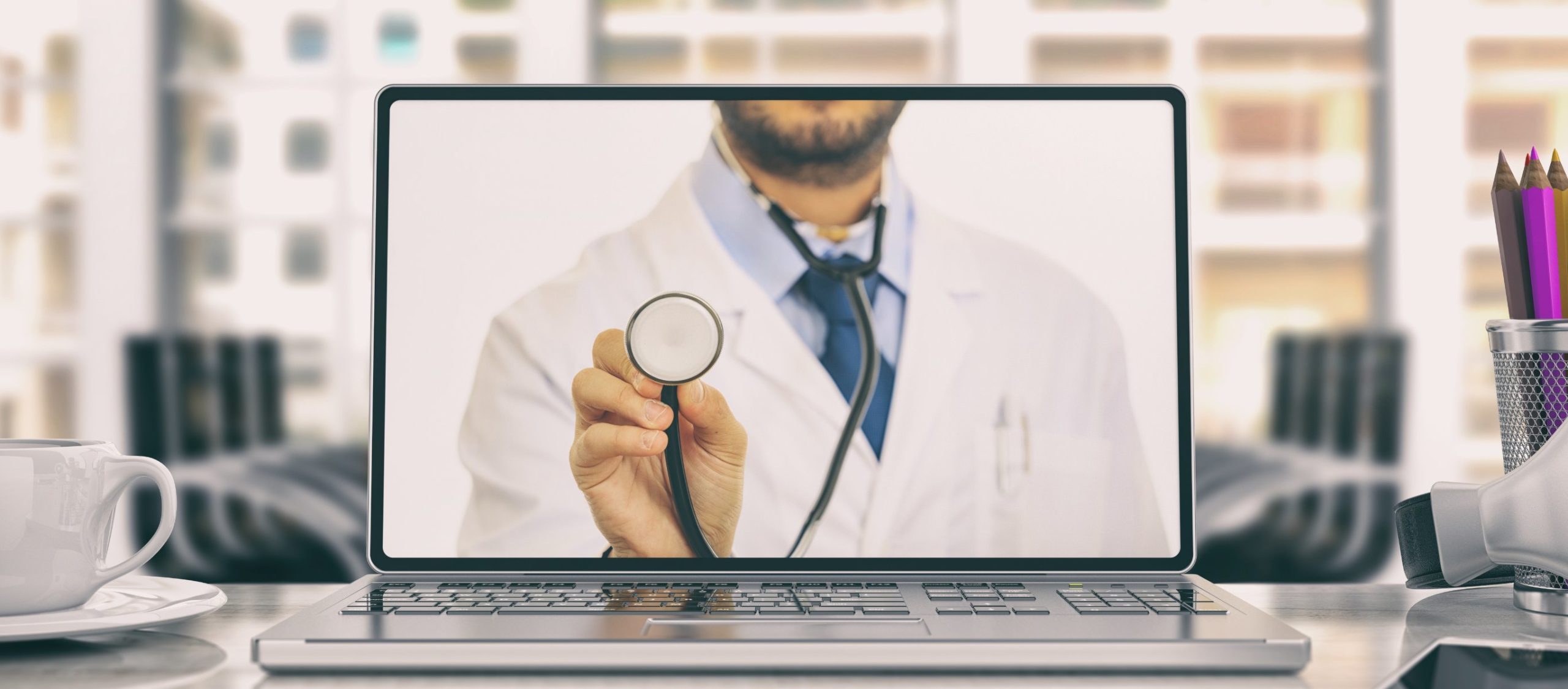 Top 5 Digital Health Care Trends in India: 2020
