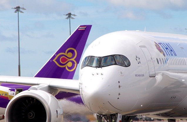 """Thai Airways Faces """"Life or Death"""" with Less Support"""
