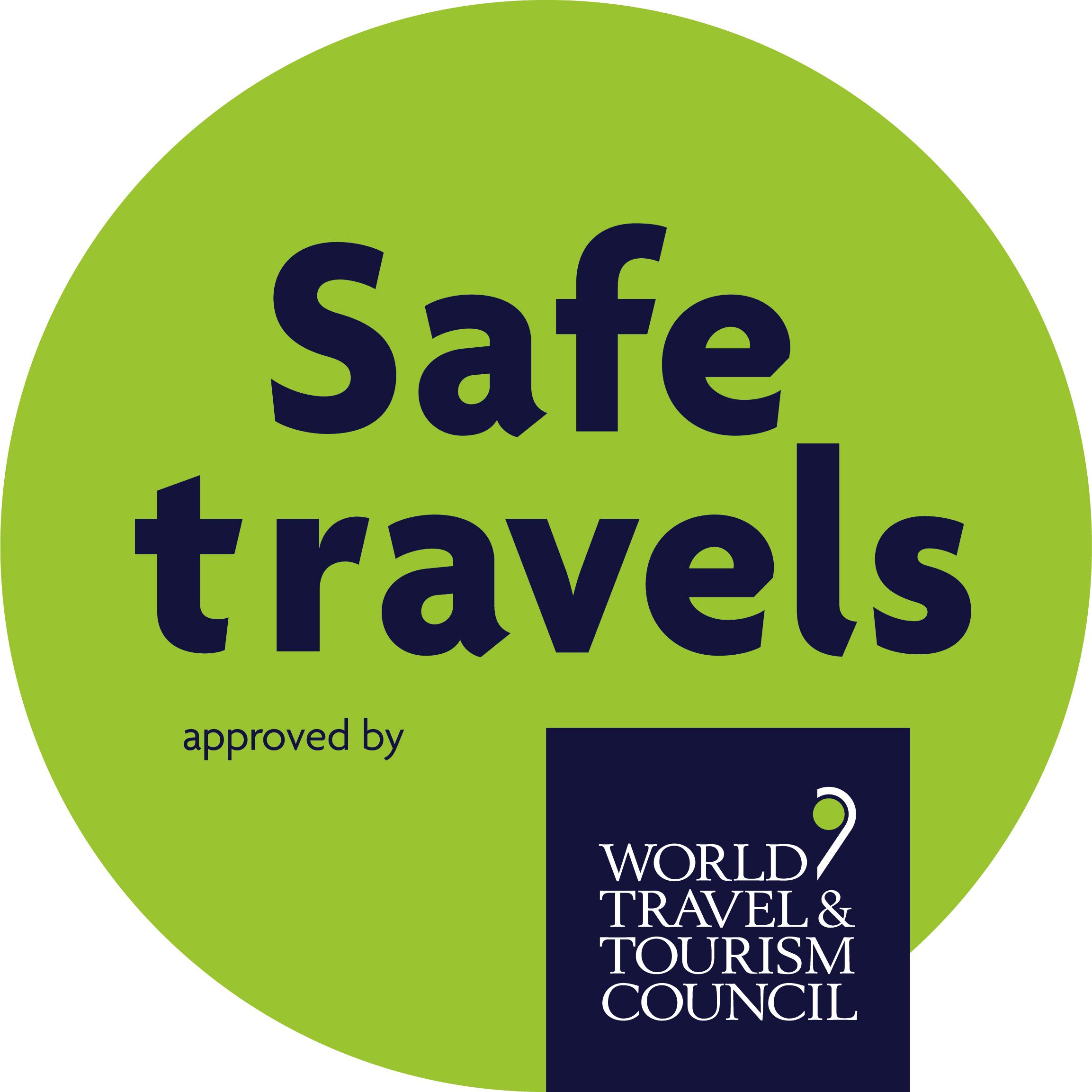 Traveling? Wear a mask and share your holiday photo with WTTC
