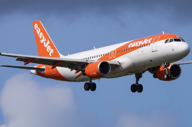 EasyJet could be impacted if it returns to flying too soon