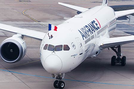 150 destinations: Air France to serve 80% of its usual network this summer