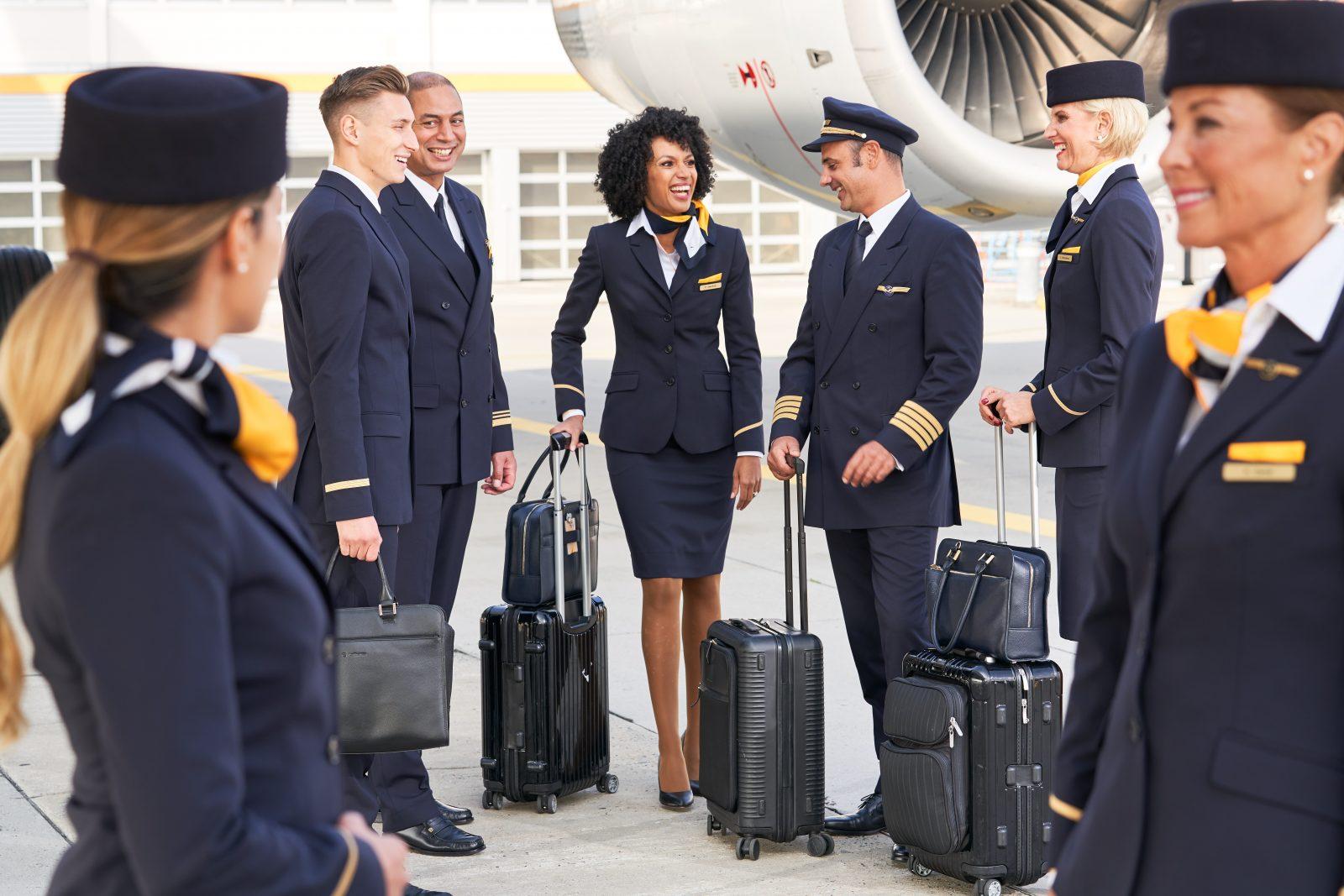 Lufthansa Group to cut 22,000 jobs