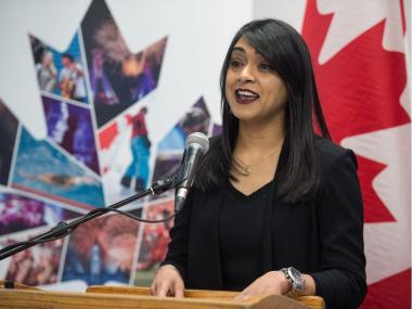 Canada celebrates exceptional contributions of Canadians of Italian origin