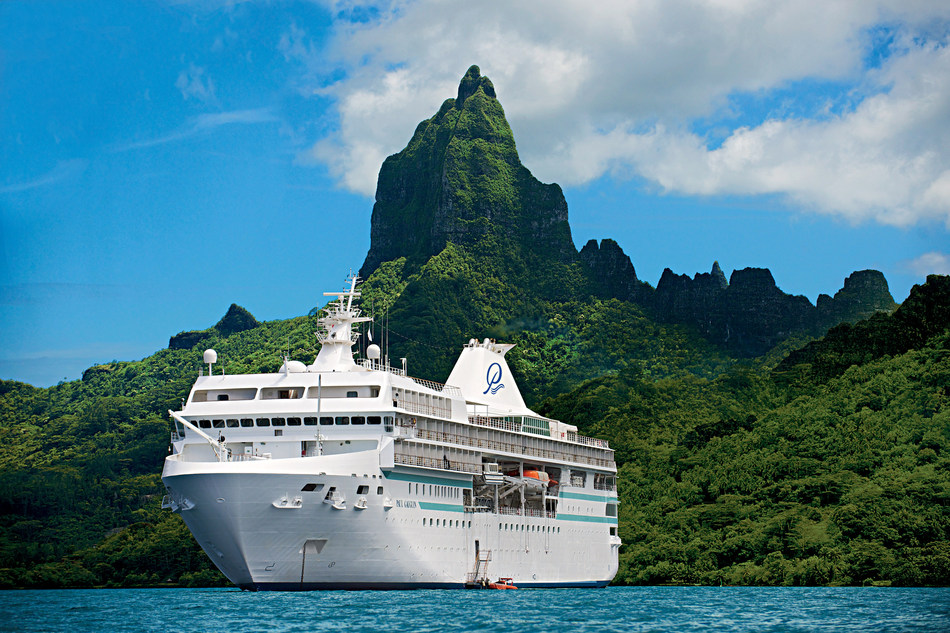 Paul Gauguin resumes Tahiti and French Polynesia cruises in July