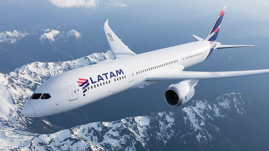 Progress in Chapter 11 tranche financing for LATAM Airlines
