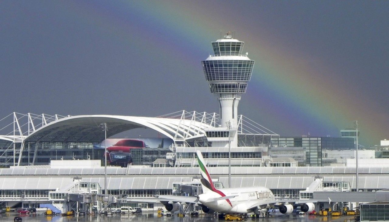 Munich Airport resumes flights to international destinations  in June