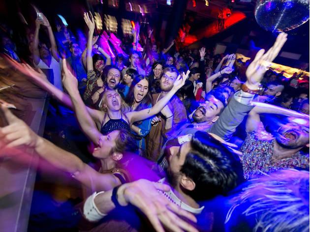 International Nightlife Association: Nightlife scarcity will increase illegal parties