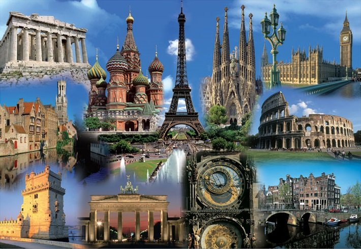 Europe leads cautious restart of tourism