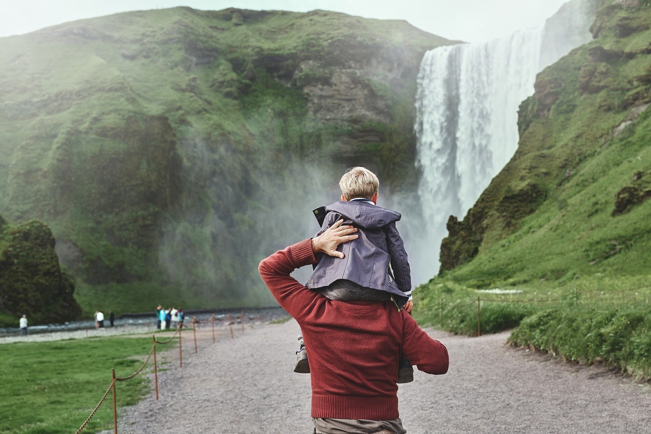 Iceland: Ready for your arrival when you are