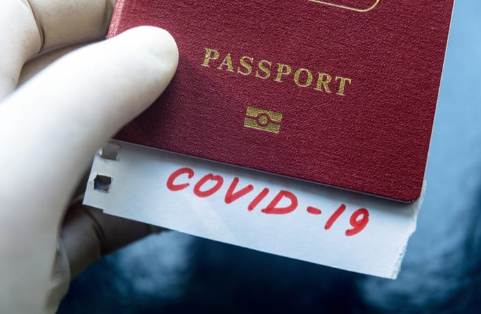 New Belize visitor tests positive for COVID-19