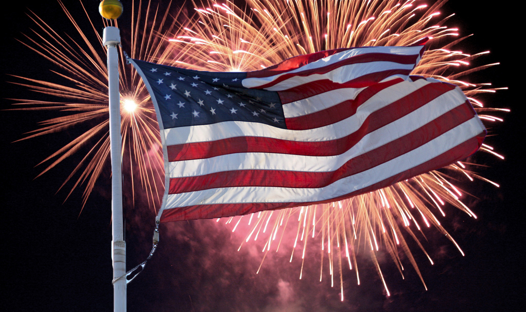 COVID-19 and 4th of July: 78% of Americans will spend less money this year