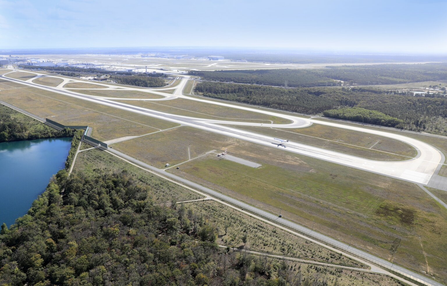 , Frankfurt Airport: Northwest Runway back in operation from July 8, For Immediate Release   Official News Wire for the Travel Industry, For Immediate Release   Official News Wire for the Travel Industry