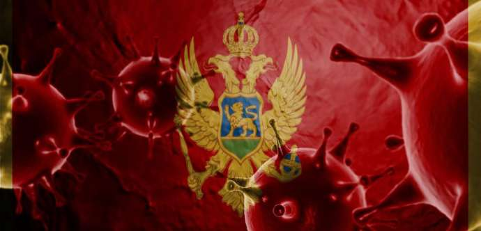 'Coronavirus-free' Montenegro re-instates restriction after new COVID-19 spike