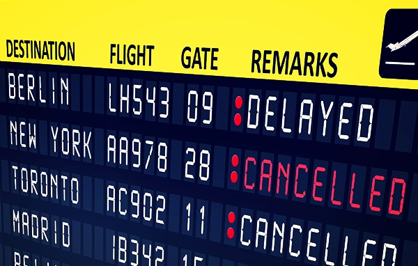Airlines Reporting Corporation takes on airline schedule changes