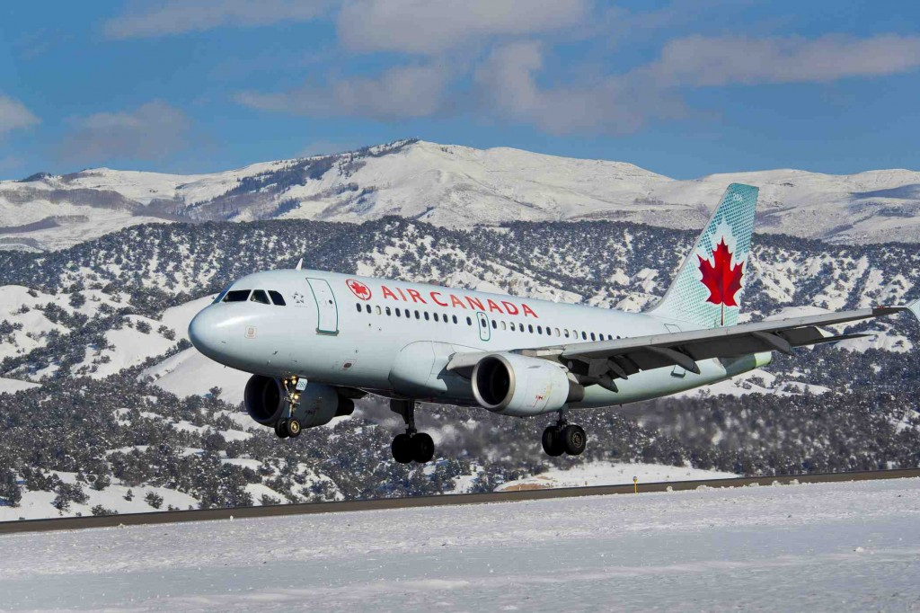 Air Canada axes 30 domestic routes, closes eight stations in Canada