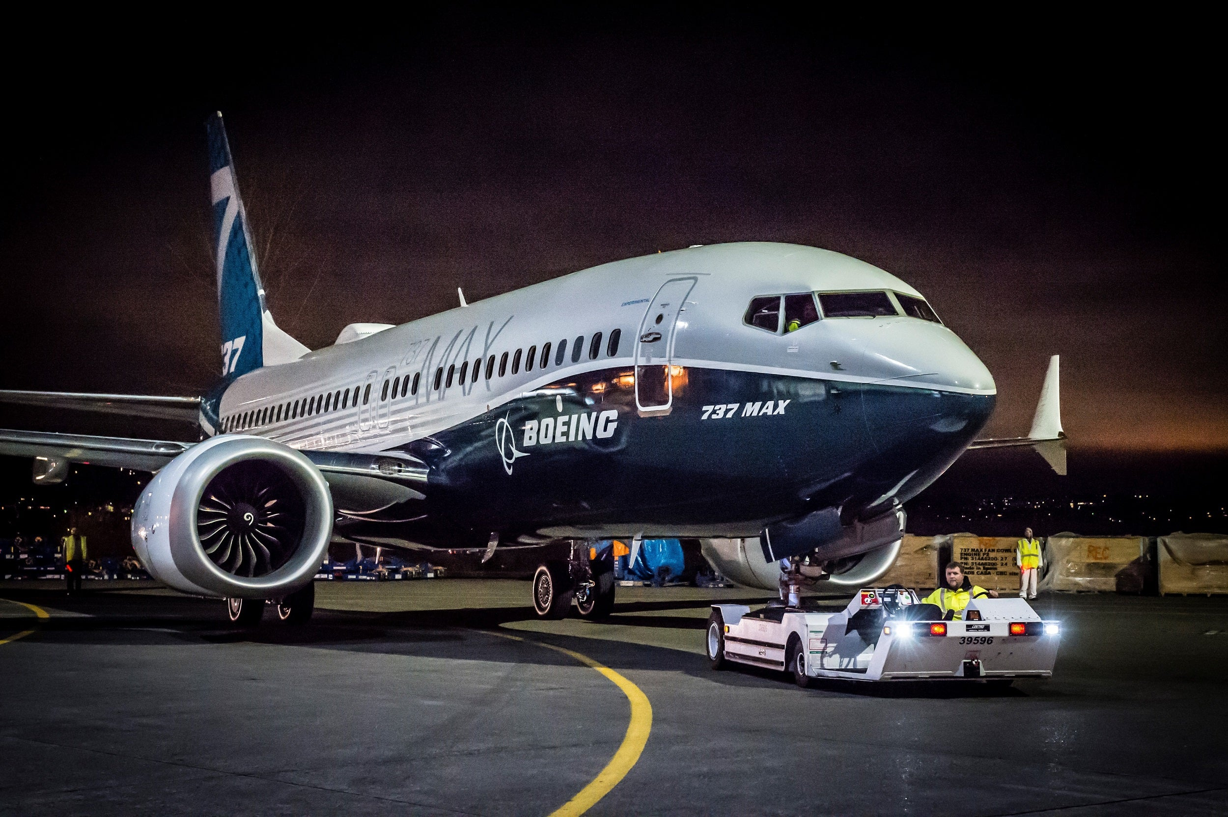 Another delivery deferral threatens chances of comeback for Boeing 737 MAX