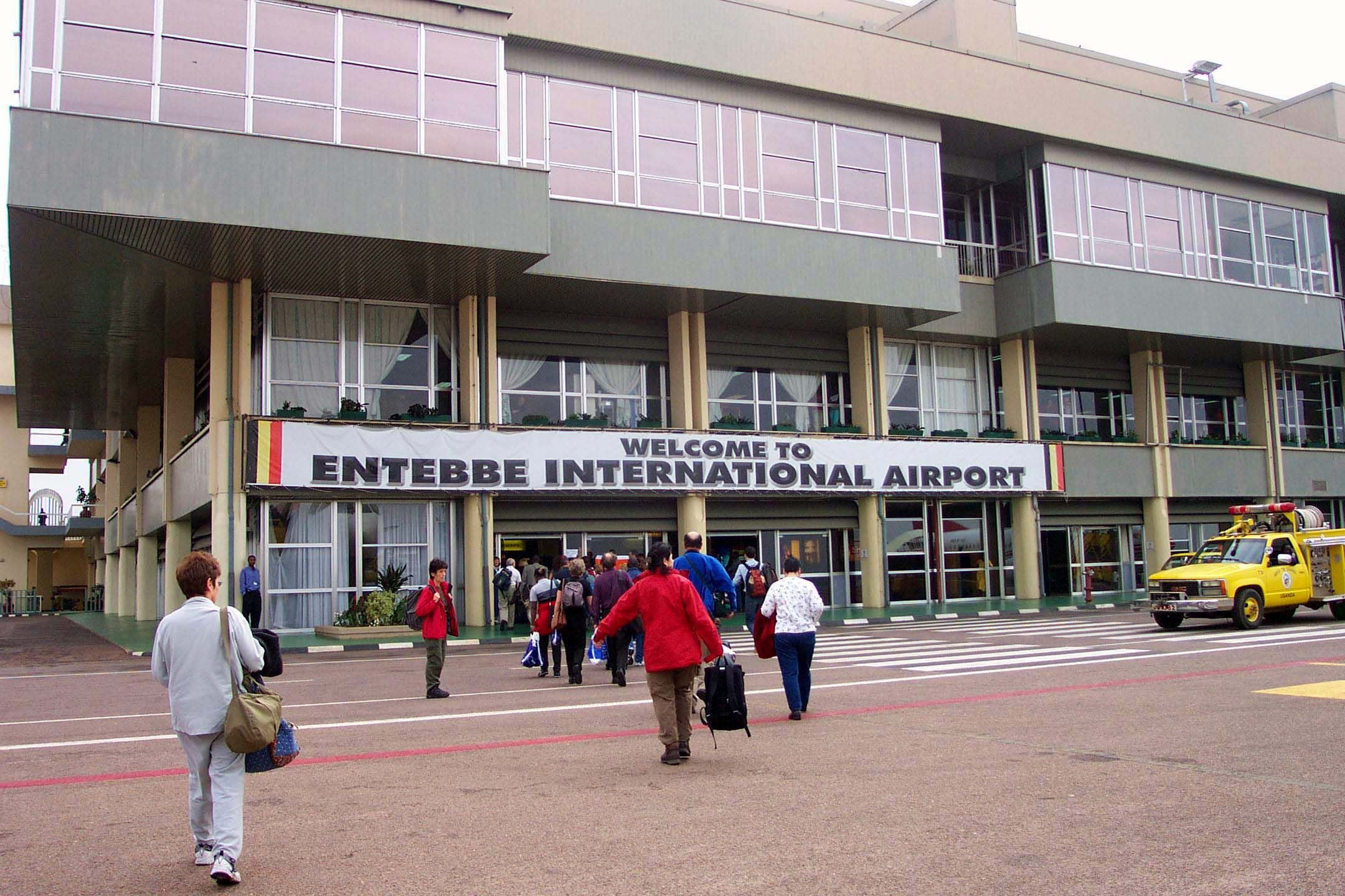 Uganda Civil Aviation Authority issues COVID-19 passenger guidelines