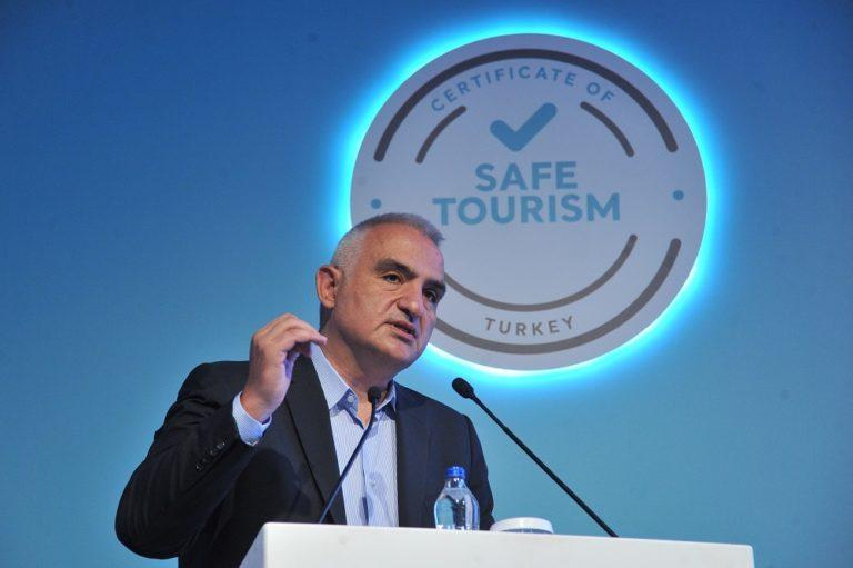 ReTurkey: Turkey introduces 'Safe Tourism' program