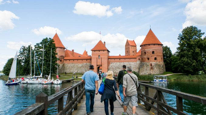 Lithuania lifts self-isolation rule for visitors from 24 countries