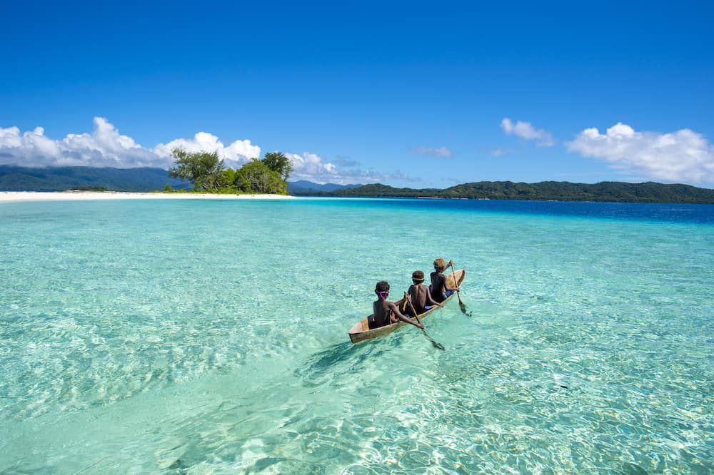COVID-19-free Solomon Islands wants to be part of 'South Pacific travel bubble'