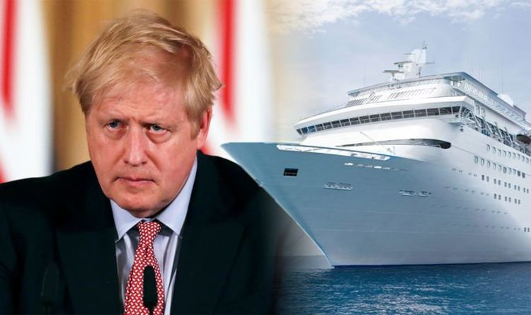 Prime Minister's support for UK cruise industry is only short-term solution