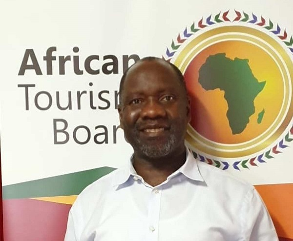 African Tourism Board Project Hope Launched