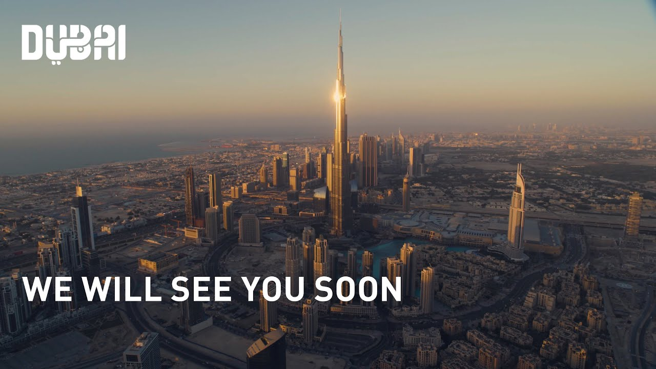 Dubai Tourism reopens: Exact Information for Dubai visitors and residents
