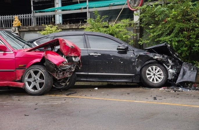 Common Types of Vehicle Accidents That Cause Serious Injury
