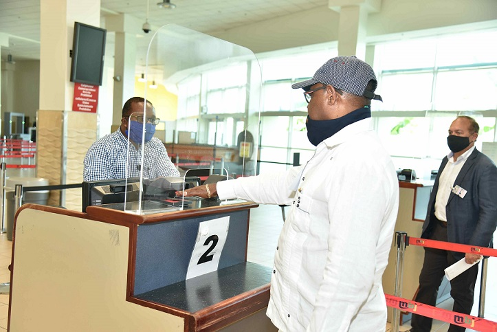 Jamaica Tourism Reopening Preparation Full Steam Ahead