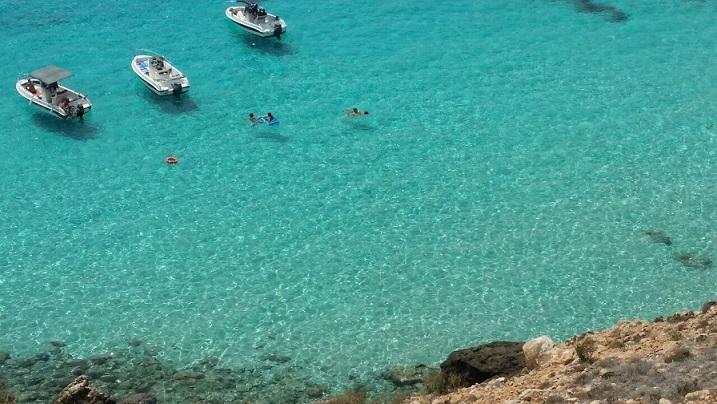 Lampedusa Tourism Operators Send Loud Alarm Cry