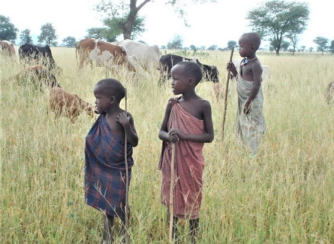 Millions of African Children Risk Child Labor in COVID-19 Crisis