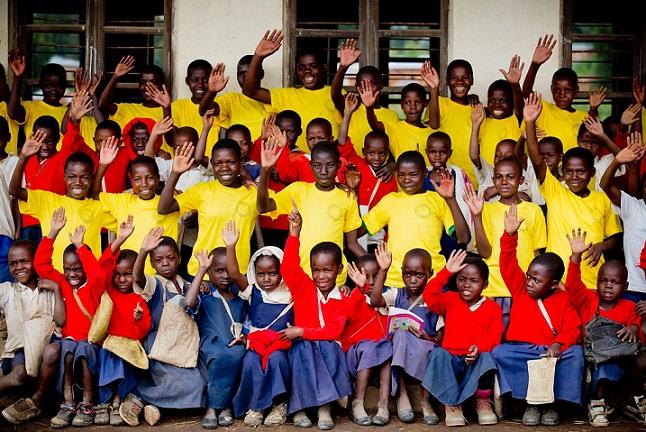 COVID-19 Threat: African School Children Face Dilemma