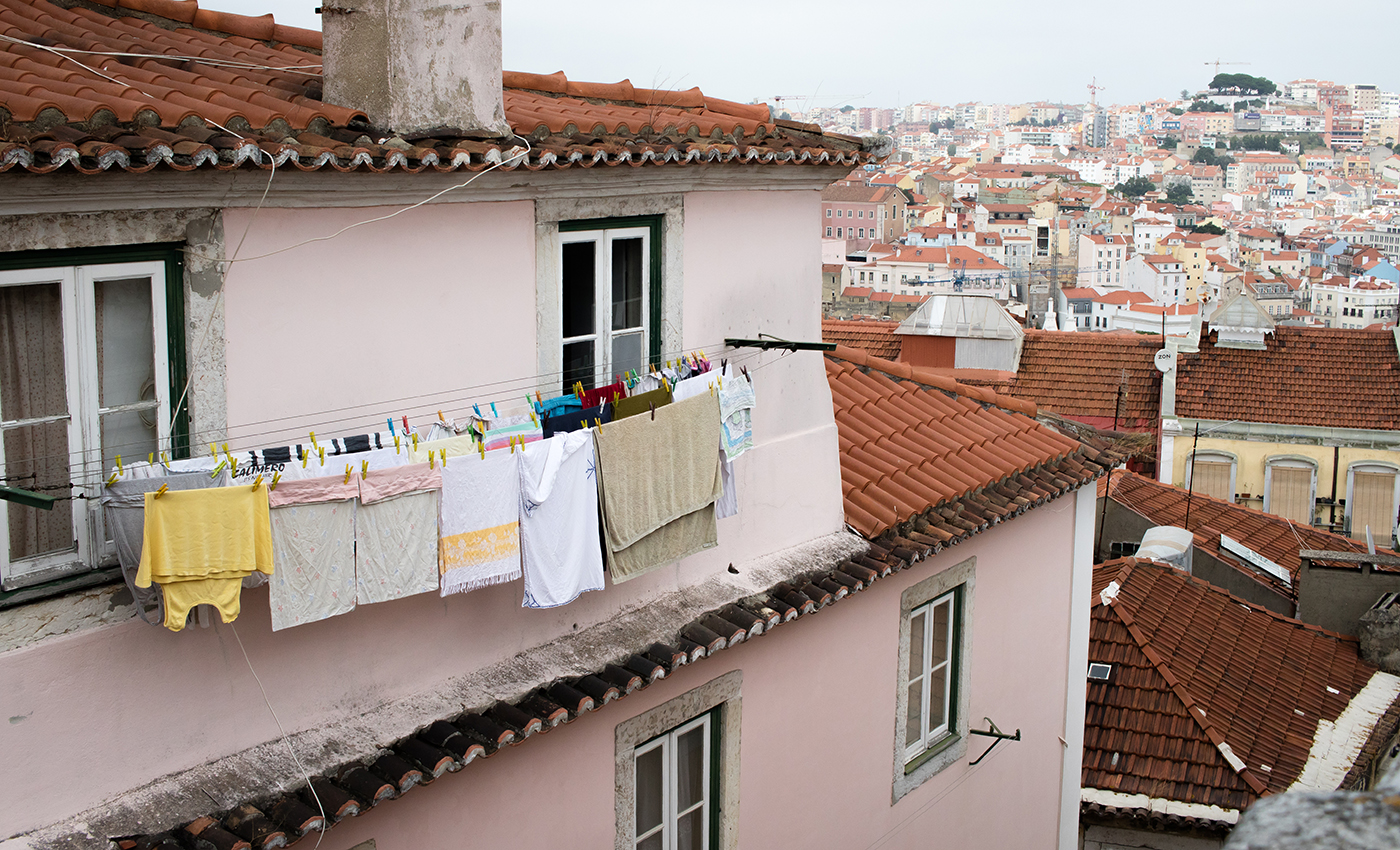 Lisbon's 'Renda Segura' program could be problematic for Airbnb if successful