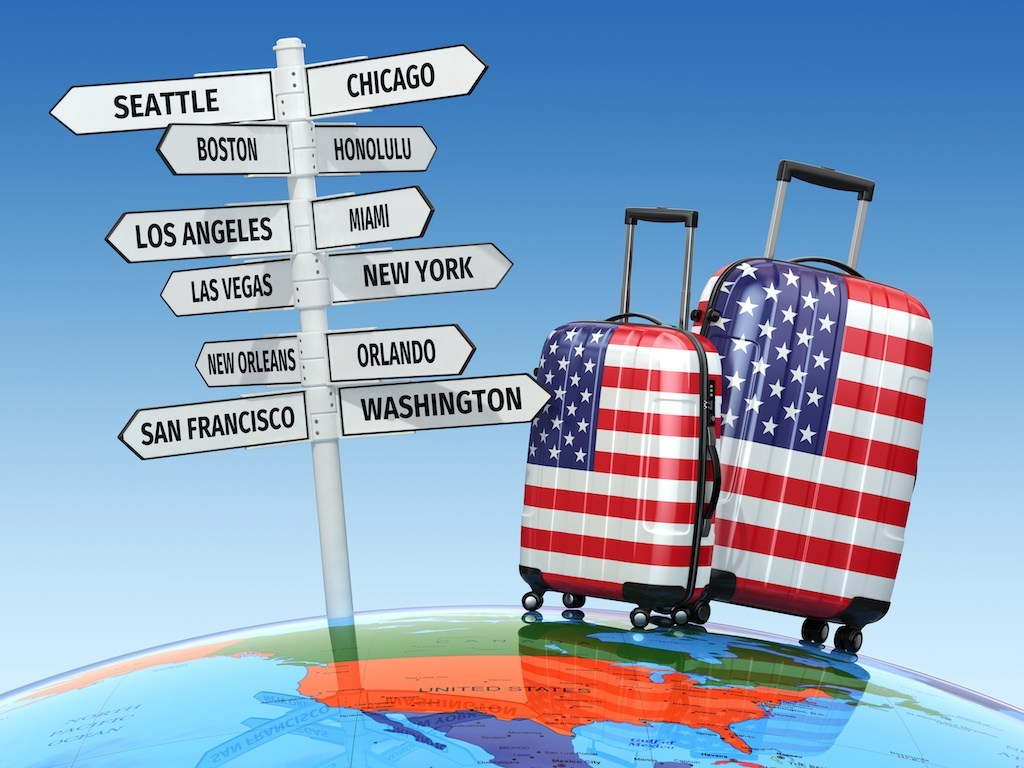 Americans still hope to travel overseas this year