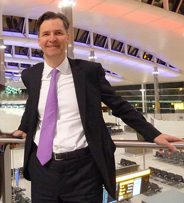 Heathrow: Government must act faster to protect jobs and unlock growth